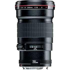 Canon EF 200/2,8 L II USM