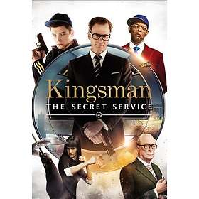 Kingsman: The Secret Service (HD)