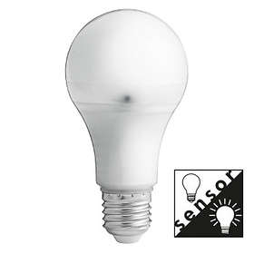 Unison Sensorlamp LED 3000K E27 10W