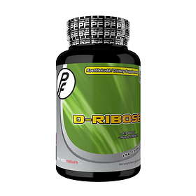 Proteinfabrikken D-Ribose 150 Kapsler