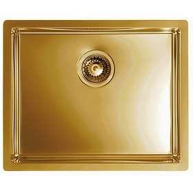 Decosteel Quadrix 50 FS (Guld)
