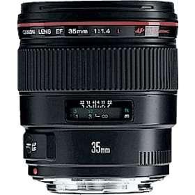 Canon EF 35/1.4 L USM