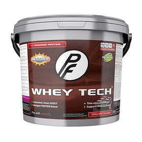 Proteinfabrikken Whey Tech 3kg