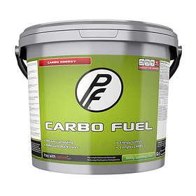 Proteinfabrikken Carbo Fuel 3kg