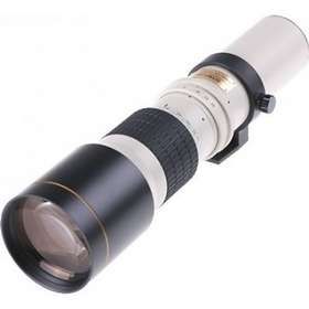 Samyang MF 650-1300/8.0-16.0 MC IF for Olympus/Panasonic