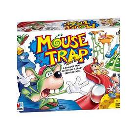 MB Games Mouse Trap