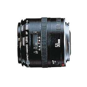 Canon EF 50/2,5 Macro