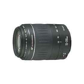 Canon EF 55-200/4,5-5,6 II USM