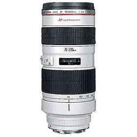 Canon EF 70-200/2,8 L USM
