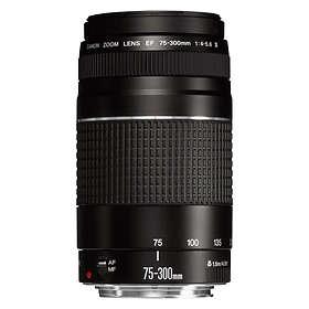 Canon EF 75-300/4.0-5.6 III