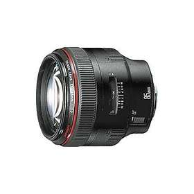 Canon EF 85/1,2 L USM