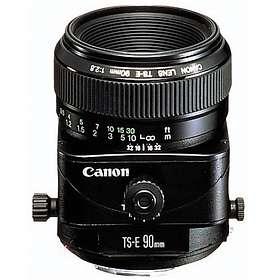Canon TS-E 90/2.8
