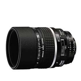Nikon Nikkor AF 105/2,0 D DC