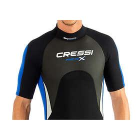 Cressi Med X BZ 3mm S/SL Shorty