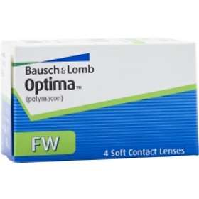 Bausch & Lomb Optima FW (4-pack)