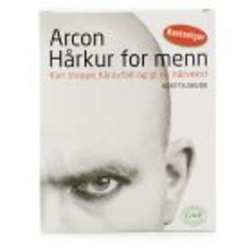 Arcon For Men 30 Tabletter