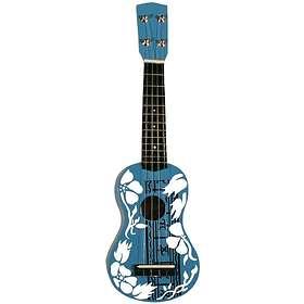 MSA Musikinstrumente Ukulele UK-34