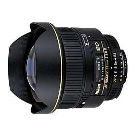 Nikon Nikkor AF 14/2,8 D ED