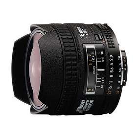 Nikon Nikkor AF 16/2,8 D Fisheye