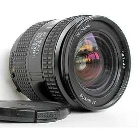 Nikon Nikkor AF 24-50/3,3-4,5 D (Macro)
