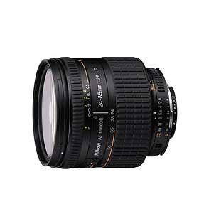 Nikon Nikkor AF 24-85/2,8-4,0 D IF