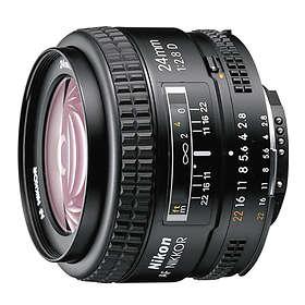 Nikon Nikkor AF 24/2.8 D
