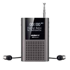 Radionette Explorer REXE115E