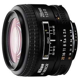 Nikon Nikkor AF 28/2,8 D
