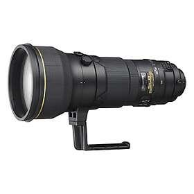 Nikon Nikkor AF-S 400/2,8 D IF-ED II