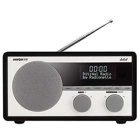Radionette Solist RNSHD15E