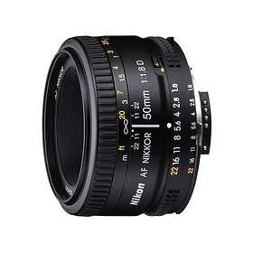 Nikon Nikkor AF 50/1,8 D