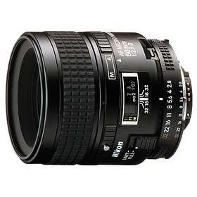 Nikon Micro Nikkor AF 60/2,8 D