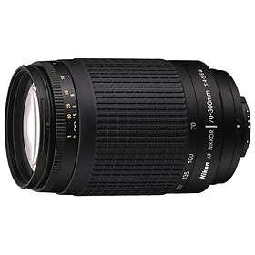 Nikon Nikkor AF 70-300/4,0-5,6 G