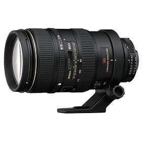 Nikon Nikkor AF 80-400/4,5-5,6 D ED VR