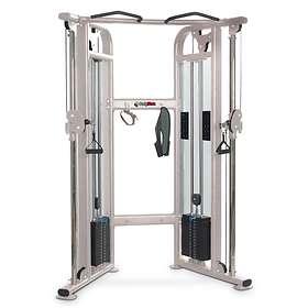 Bodymax Platinum Series Dual Adjustable Pulley