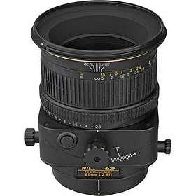Nikon Micro Nikkor PC AF 85/2.8 D
