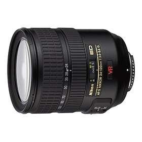 Nikon Nikkor AF-S 24-120/3,5-5,6 G VR IF-ED