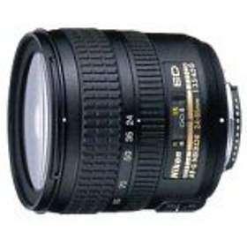 Nikon Nikkor AF-S 24-85/3.5-4.5 G IF ED