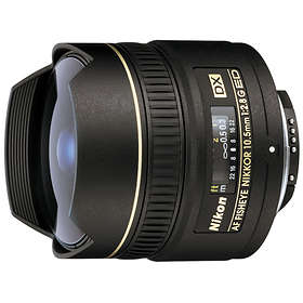 Nikon Nikkor AF DX 10,5/2,8 G ED Fisheye
