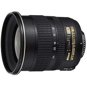 Nikon Nikkor AF-S DX 12-24/4,0 G IF-ED