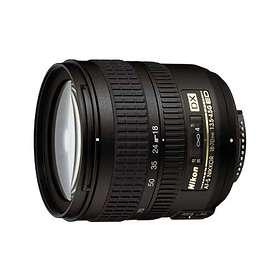 Nikon Nikkor AF-S DX 18-70/3,5-4,5 G IF-ED