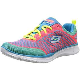 new arrival 8300a 2a461 Skechers Equalizer - Above All (Womens)