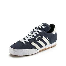 05ca486717b1 Find the best price on Adidas Samba Suede IN (Men s)