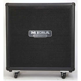 Mesa Boogie Rectifier 4x12 Traditional Straight Cabinet