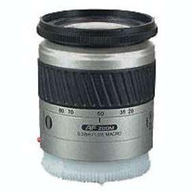 Sony AF 28-80/3,5-5,6 D