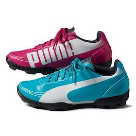 8633d45f0 Find the best price on Puma evoSpeed 5.2 TF (Jr)