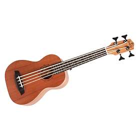 Risa koki'o mahogany EQ Bass