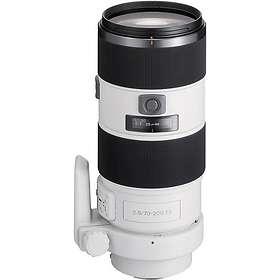Sony AF 70-200/2.8 G SSM