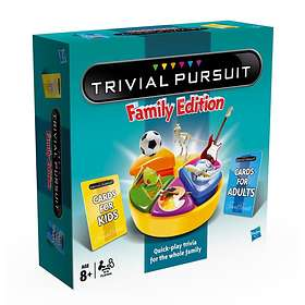 Trivial Pursuit: Familjeutgåva