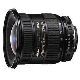 Nikon Nikkor AF 18-35/3.5-4.5 D IF ED